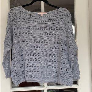 Light Purple VS Sweater